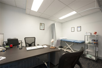 Medical Consulting Suites Lindfield
